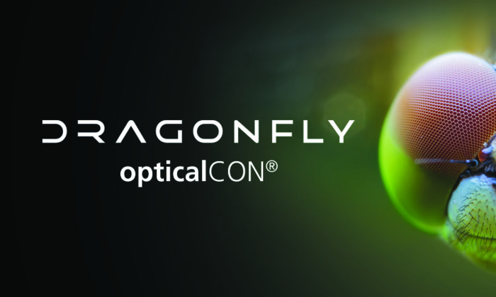 dragonfly opticalcon news